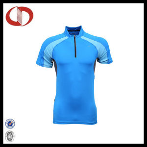 New Pattern Compression Man Garment Cycling Tshirt pictures & photos