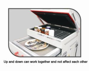 Wholesale Vacuum 3D Picture Printing Machine Sublimation