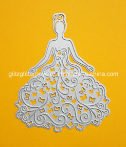 High Quality Chinese Traditional Dies Cut with Cheap Price #089