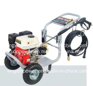 Gasoline High Pressure Washer 3100psi pictures & photos