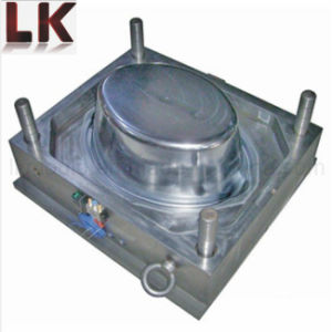 China Manufacturer Plastic Injection Mould for Basin
