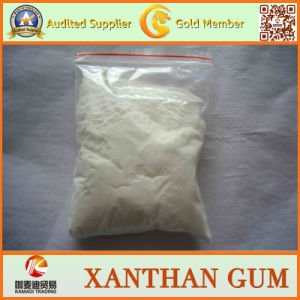 Xanthan Gum 80 Mesh and 200 Mesh E415 Food Grade pictures & photos
