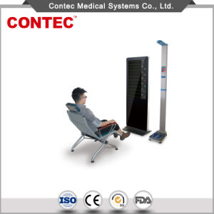 Hms9900 Intefrated Diagnostic System Vital Signs Monitor with 3G/WiFi-Telemedicine pictures & photos
