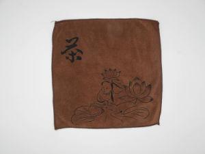 280 GSM Microfiber Tea Towel pictures & photos