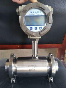 Liquid Meter-Liquid Density Measurement Instruments-Gas Flow Meter-Micromotion Mass Flow Meter pictures & photos