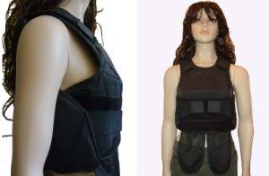 Nij Iiia Bulletproof Vest for Women pictures & photos