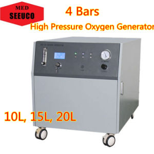 High Pressure Oxygen Concentrator Series pictures & photos