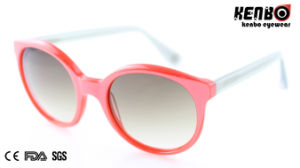 Fashion Hot Sale Sunglasses for Accessory. UV400 CE FDA Kp50768 pictures & photos