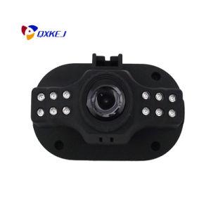 C600 720p 12 IR LED Night Vision Car DVR Vehicle Camera Video Recorder Dash Cam Vehicle Cam pictures & photos