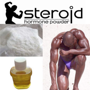 Oxandrolone Anavar Steroids Assay 99.5%Min Raw Hormones pictures & photos