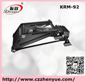 Krm Series Hydraulic Cylinder Used in The Lifting System of All Kinds of Dump Truck