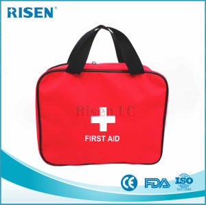 Camping First Aid Kit Hiking First Aid Kit Bag pictures & photos