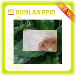 OEM Passive Smart Card for Membership pictures & photos