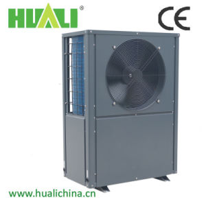 High Cop Air to Water Heat Pump / Air Source Heat Pump for Water Heater pictures & photos