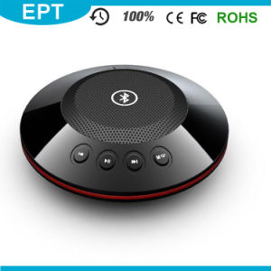 Best Selling Cool Unique UFO Shape Wireless Bluetooth Speaker Eb-04 pictures & photos