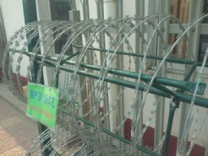 China Manufacturer 304 316L AISI ASTM Stainless Steel Fence pictures & photos