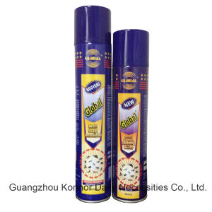 400ml Pest Repeller Insecticide Mosquito Killer Spray Insect Killer Aerosol pictures & photos