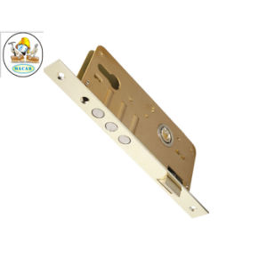 High Quality Wood Door Lock Body China Supplier pictures & photos