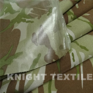 TPU Membrane Bonded Nylon Fabric with High Quality Water Vapor Property (KNCOR1050-16)