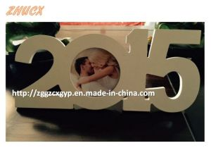 Hot Sale Wooden Photo Frame/Gift Wooden Photo Frame Cx-PF012 pictures & photos