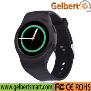 Gelbert G3 Heart Rate Monitor Bluetooth Smart Watch Phone pictures & photos