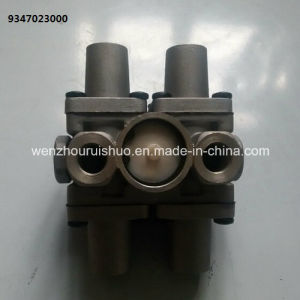9347023000 Multi-Circuit Protection Valve for Renault pictures & photos
