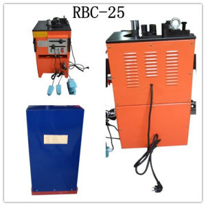 Heavy Duty Rebar Bender and Cutter Be-Rbc-25 pictures & photos