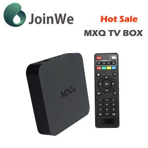 Amlogic S805 TV Box Mxq 1GB RAM 8GB ROM Cheapest Android TV Box Mxq pictures & photos