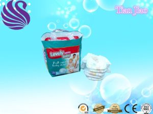 Comfortable High Quality Disposable training Pants Diapers for Babies pictures & photos
