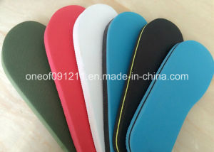 Good Quality PE Foam Sole for Slipper Making pictures & photos