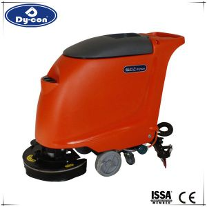 Fs45 Hand Push Floor Scrubber for Cleaning pictures & photos