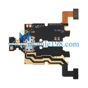 Charger Port Flex Cable for Samsung Galaxy Note N7000 I9220 pictures & photos
