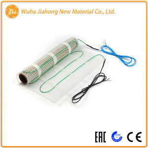 Single Conductor Indoors Kitechen Floor Heated Element with Ce Eac TUV pictures & photos