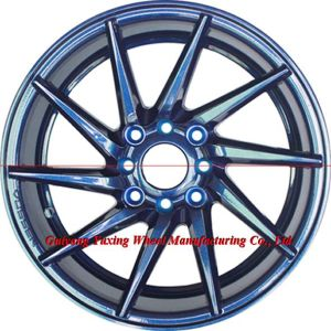 16 Inch Alloy Wheel Rims Auto Parts pictures & photos