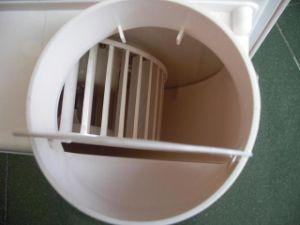 Electric Fan/Exhaust Fan/Duct Fan pictures & photos