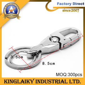 New Design Gadget Metal Keychain Gift with Logo Printing (KKC-013) pictures & photos