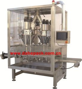 Automatic Super-High Speed Milk Powder Filling Machine pictures & photos