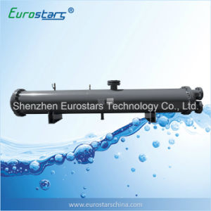 Water Cooled Condenser Shell and Tube Condenser pictures & photos