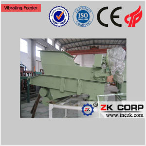 Hot Sell High Efficiency Low Price Cement Vibrator Feeder pictures & photos