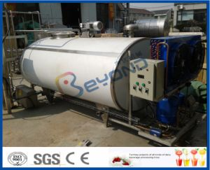 fresh milk cooling tank pictures & photos