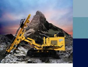 Drilling Rig/ Hydraulic DTH Drill Rig/ Blasting Drill Rig pictures & photos