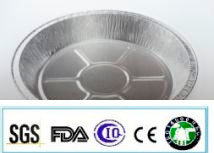 70micron Food Grade FDA Certified Round Cake Pan pictures & photos