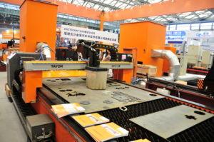 Plasma Table Cutting Machine pictures & photos