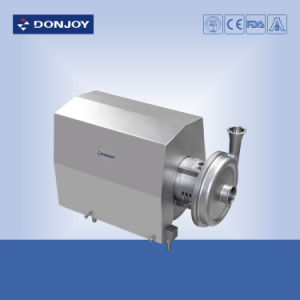 Stainless Steel Centrifugal Pump for Sanitary Food Grade (KS Series) pictures & photos