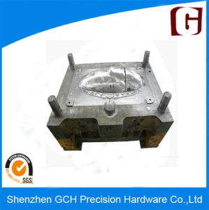 China Shenzhen Precision Die Casting Tool and Die pictures & photos
