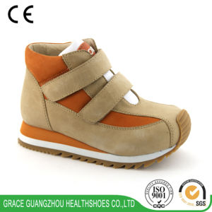 Grace Ortho Children Sport Shoes for Spring, Autumn, Winter Wearing (4612173-2) pictures & photos