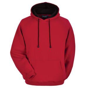 Unisex Custom Plain Cheap Price Hoodies & Sweatshirt (H010W) pictures & photos