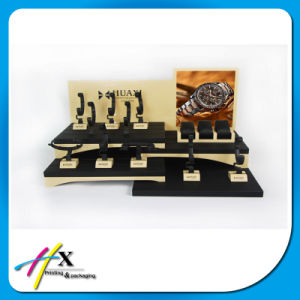 Wooden New Luxury Acrylic Display Watch Storage Display pictures & photos