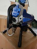 Hyvst Piston Pump Airless Paint Sprayer Spt395 pictures & photos