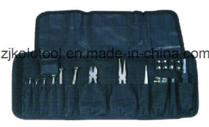 25PCS Multipurpose Hand Tool Set with Tool Bag pictures & photos